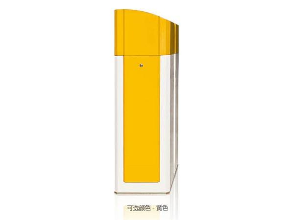 空降門-黃色